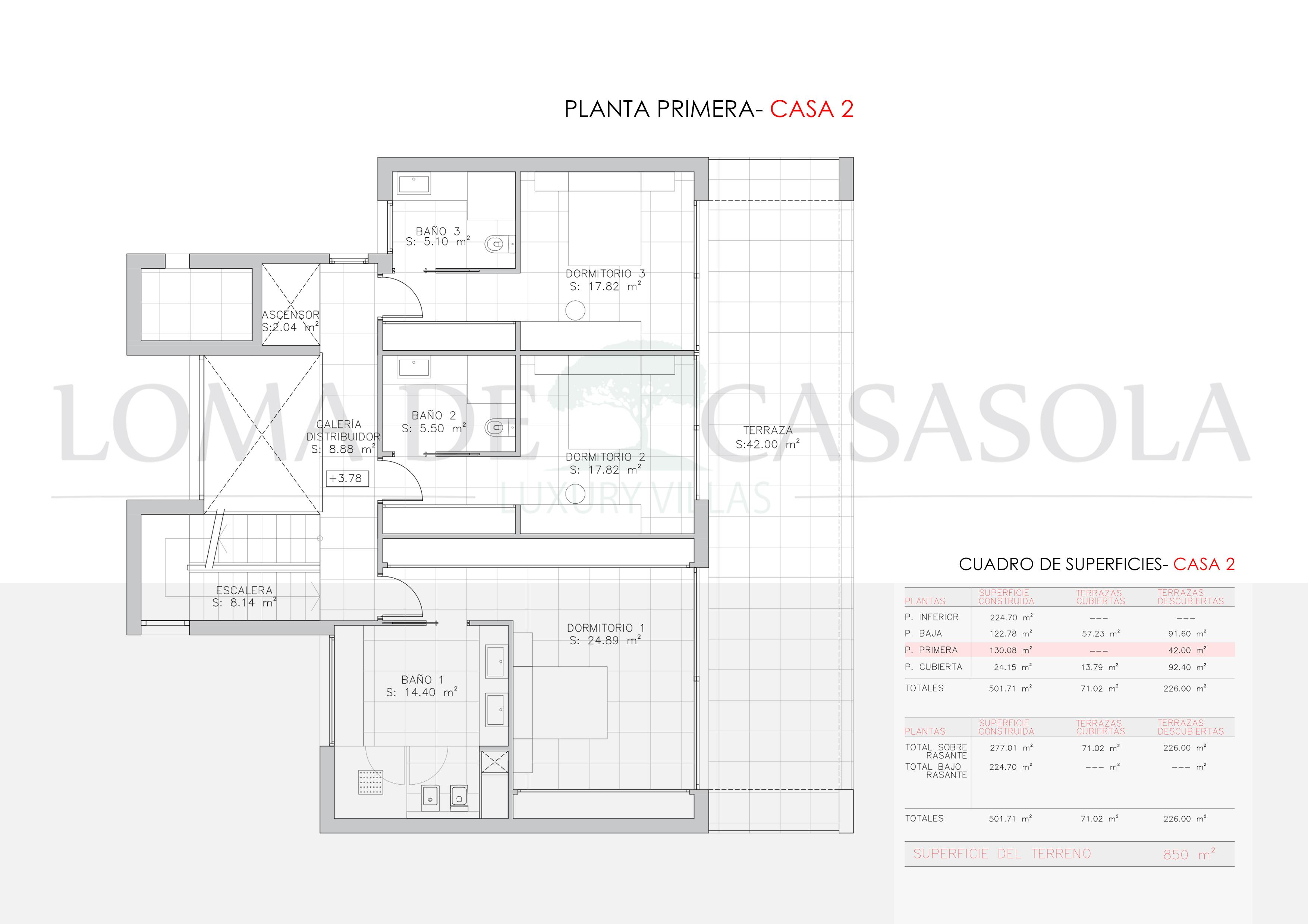 Les villas for Chambre 327 distribution